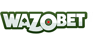 wazobet logo