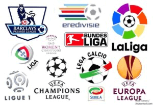 football League Logos betting prediction 300x206